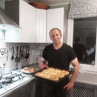 Роман Воробьев, Россия, Железнодорожный, 34 года