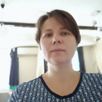 Татьяна, Россия, Фрязино, 43 года