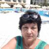 Ида, Россия, Москва, 59 лет, 3 ребенка. Симпатичная, не худая, высокая брюнетка. Самодостаточная. Ищу мужчину до 70лет,для совместного время
