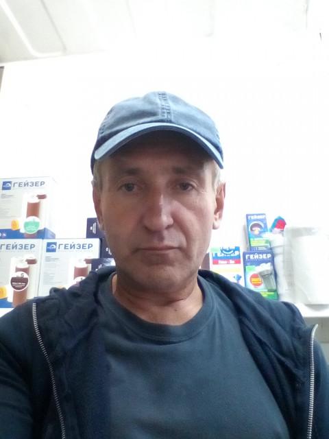 Дмитрий, Россия, Щербинка, 46 лет