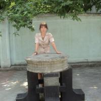 Наталья, Россия, Ухта, 34 года
