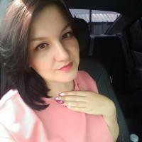 Кэт, Россия, Чебоксары, 31 год