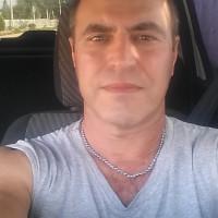 Роман, Россия, Армавир, 54 года