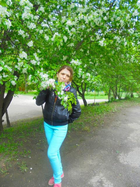 Галина, Россия, Чебоксары, 29 лет
