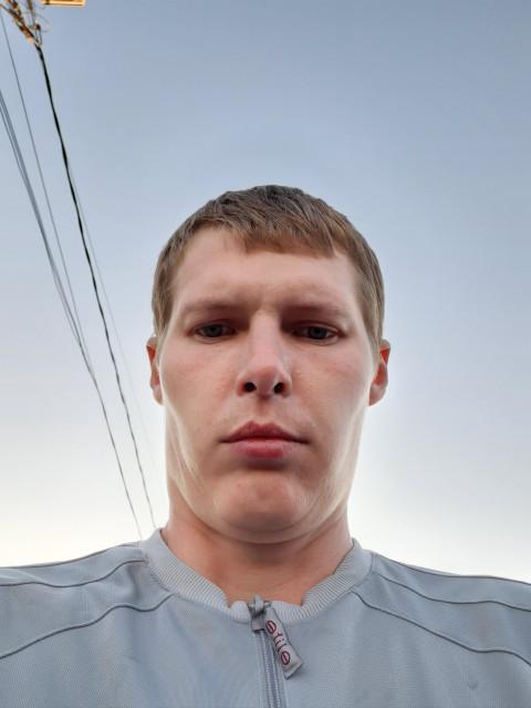 Александр, Россия, Воротынск, 32 года