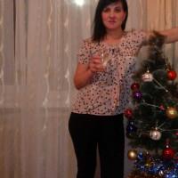 Екатерина, Россия, Курган, 33 года
