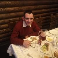 Денис, Россия, Зеленоград, 47 лет