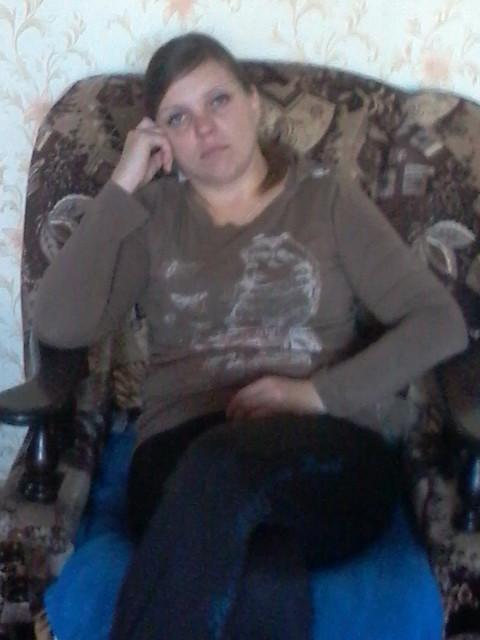 Елена, Россия, Егорьевск, 33 года