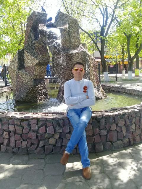 Василий, Россия, Щёлково, 48 лет
