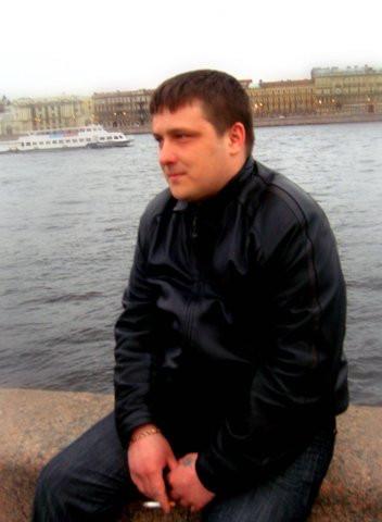 Влад, Россия, Санкт-Петербург, 35 лет, 2 ребенка. Сайт одиноких пап ГдеПапа.Ру