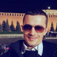 Дмитрий, Россия, Орёл, 36 лет