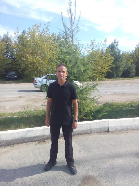 Рауль, Россия, Екатеринбург, 47 лет, 1 ребенок. Мужчина во всех смыслах этого слова