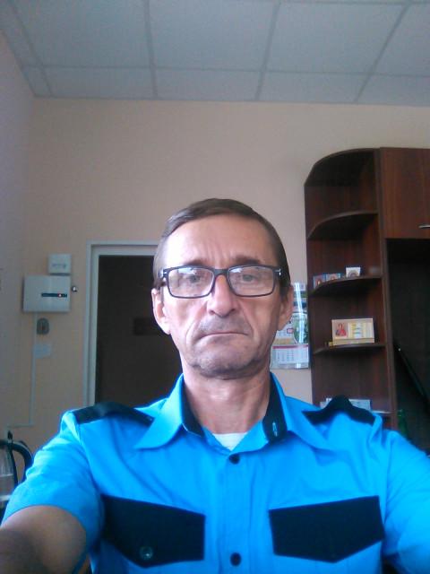 Валерий, Россия, Маслова Пристань, 56 лет