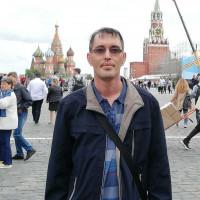 Макс, Россия, Струнино, 40 лет