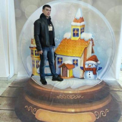 Григорий Балашов, Россия, Иваново, 31 год