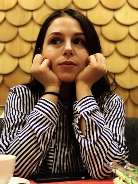 Мария, Россия, Иркутск, 26 лет
