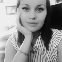 Лана, Россия, Чехов, 38 лет