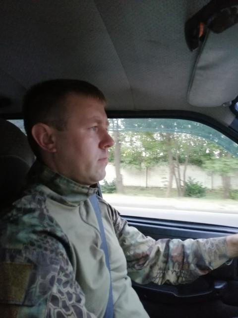 Валерий, Россия, Воронеж, 42 года