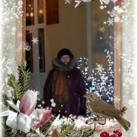 надя халаткова, Россия, Губкин, 59 лет