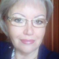 Cветлана Лана, Россия, г. Березники (Пермский край), 54 года