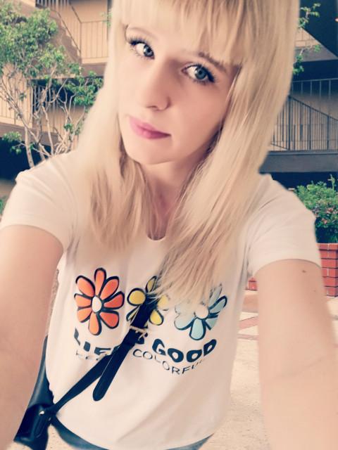 Дарья, Россия, Краснодар, 24 года