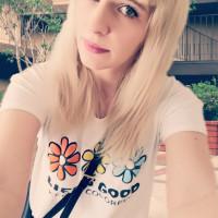 Дарья, Россия, Краснодар, 25 лет