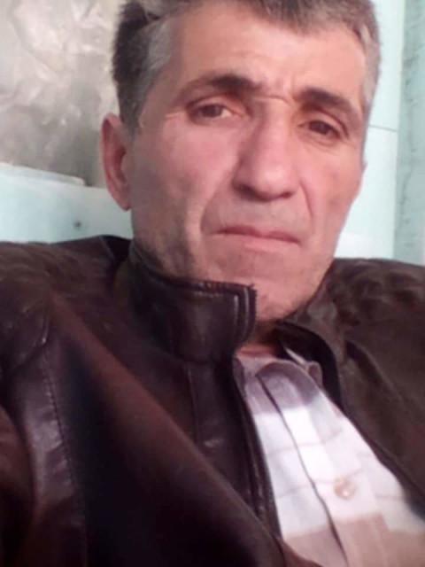 Араик, Россия, Краснодар, 45 лет