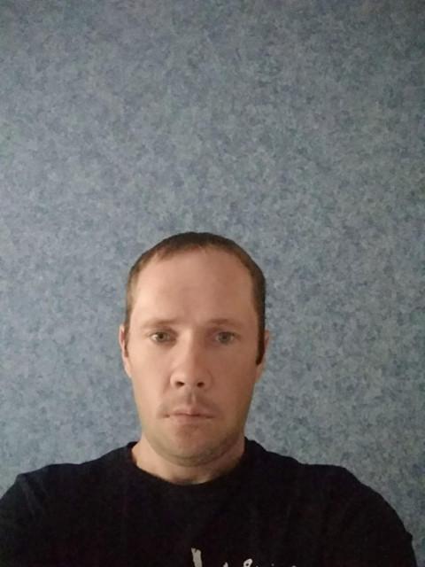 Андрей, Россия, Орёл, 36 лет