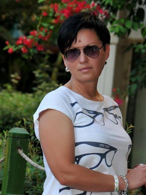 Наталья, Россия, Королёв, 46 лет