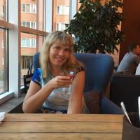 Галина Лунева, Россия, Новороссийск, 38 лет