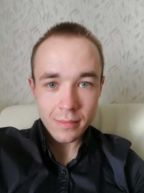 Вадим, Россия, Москва, 24 года