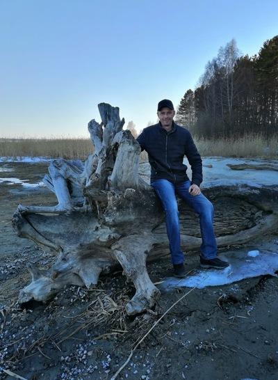 Евгений Кулян, Новосибирск, 42 года