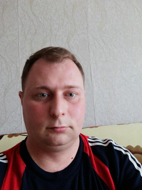 Михаил, Россия, Орёл, 34 года