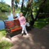 Антонина, Россия, Москва. Фотография 908731