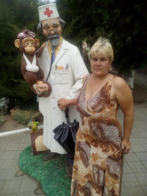Наталья, Россия, Новопокровская, 45 лет. Хочу найти Верного, доброго, заботливого