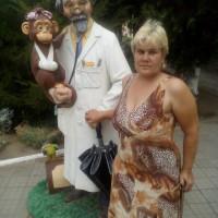 Наталья, Россия, Новопокровская, 46 лет