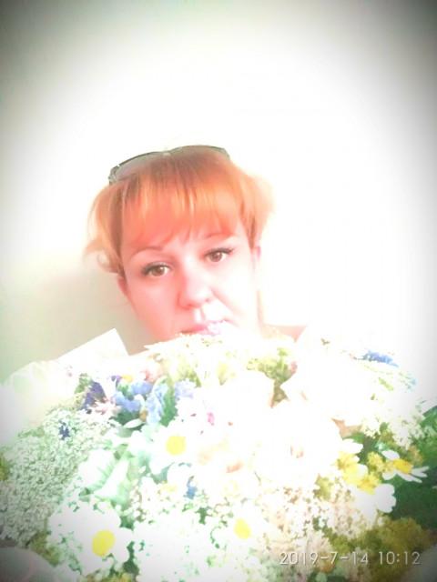 Светлана, Россия, Белореченск, 34 года