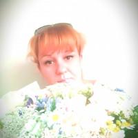 Светлана, Россия, Белореченск, 35 лет