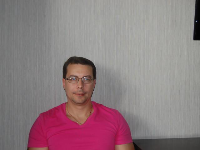 Тимур, Россия, Нахабино, 42 года