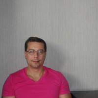 Тимур, Россия, Нахабино, 43 года