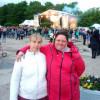 Татьяна, Россия, Санкт-Петербург, 39 лет, 2 ребенка. Полненькая ,но почему-то очень добрая