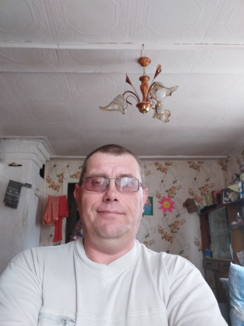 Сергей, Россия, Бежецк, 44 года
