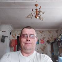 Сергей, Россия, Бежецк, 46 лет