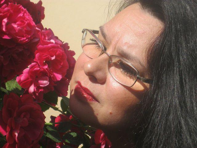 Ольга Кивилевич, Россия, Курск, 47 лет