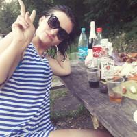 анна, Россия, Задонск, 25 лет