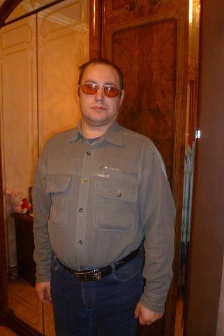 Андрей Тараскин, Россия, г. Рязань (Рязанская область), 39 лет