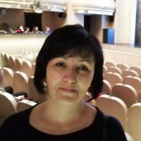 Инна Еремеева, Россия, Воронеж, 52 года