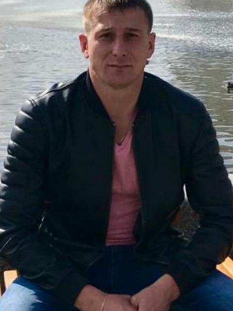 Алексей, Россия, Домодедово, 35 лет