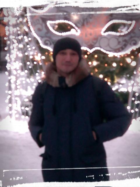 Руфат, Санкт-Петербург, Девяткино, 35 лет