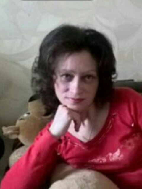 Наталия, Россия, Рязань, 46 лет